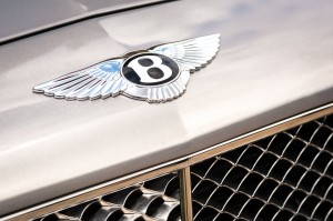 Hire a Bentley in Geelong